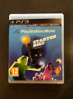 PS3 PlayStation Move Starter Disc (vaatii Playstation Moven) KÄYTETTY